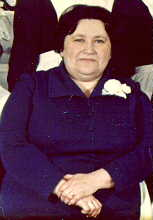 Софья Захаровна Неустроева. 1976 год. Фото erofeevm.bibliokirovsk.ru