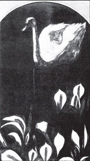 Посвящение Яну Сибелиусу (из триптиха)