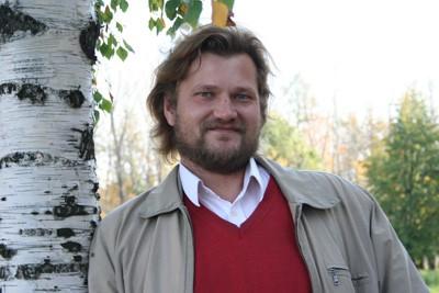 Вениамин Слепков. Фото Ирины Ларионовой