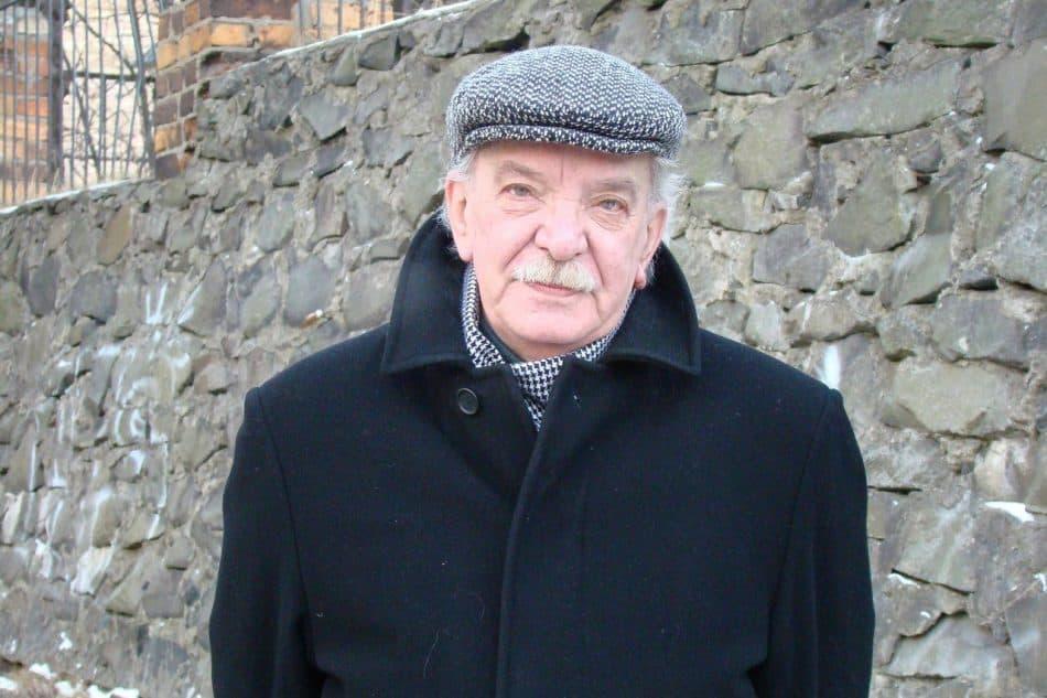 Игорь Николаевич Григович. Фото Ирины Ларионовой