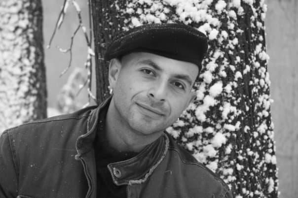 Олег Липовецкий. Фото Ирины Ларионовой