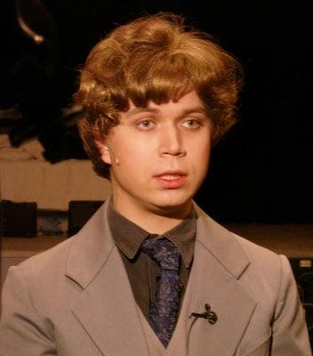 Андрей Денников: «В каждом из нас должен жить Маленький Принц»