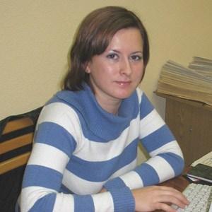 Анна Бойцева