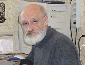 Кияница Cергей Владимирович