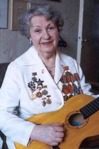 Ушла из жизни Ирина Гридчина