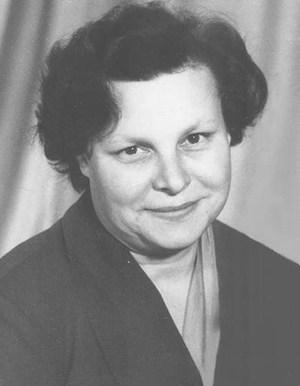 Лидия Ивановна Шитикова