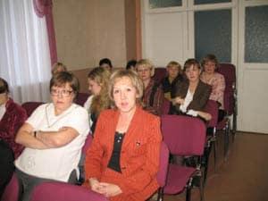 Елена Клинова: «На чем основан ваш оптимизм?»