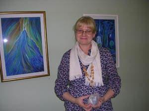 Ольга Икконен