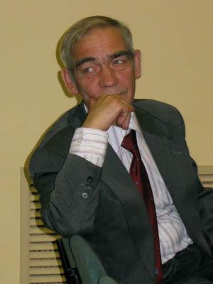 Павел Разинов