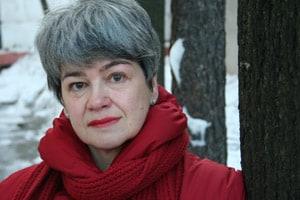 Рима Рюмер - Марина Лишанская. Фото Ирины Ларионовой