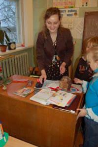 Наталья Владимировна Цоцхалова