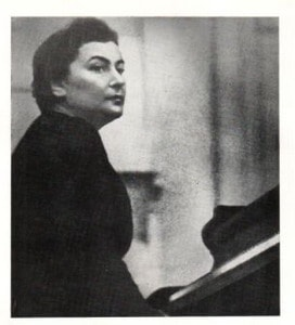 Мария Гринберг