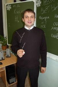 Василий Иванович Еремеев