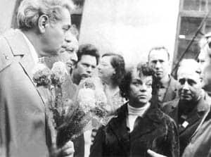 Фото из архива В. Айдыняна