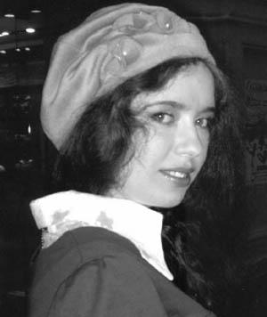 Ольга Курмышкина