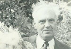 И.Л. Кан - первый директор Карельского ТВ