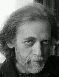 Леонид Шеламов. Фото Евгении Шеламовой