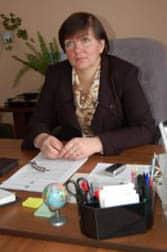 Директор Н.В. Морозова