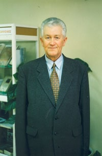 Станислав Пошехов