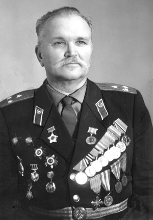 Разведчик Александр Патёма