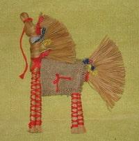 Лыковый конь