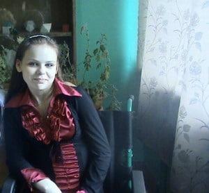 Лена Никитина