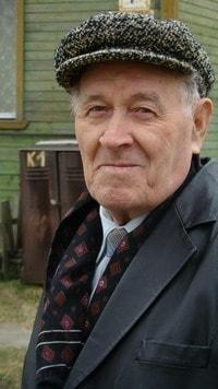Иван Андреевич Лысенко. Май 2009 года