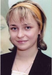 Татьяна Дунаф
