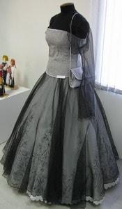 Елена Черная. Бальное платье