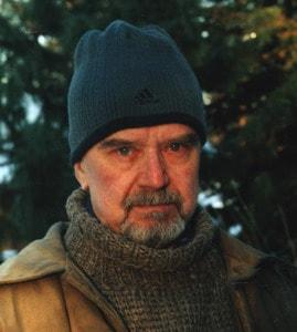 Владимир Антохин