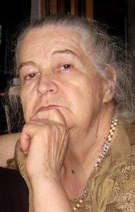 Татьяна Антохина