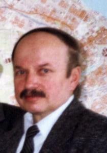 Николай Тришков