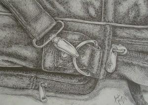 Рисунок Анники Миеттонен