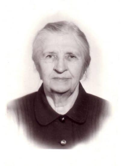 Мария Готман