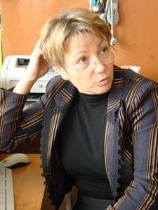 У Светланы Николаевны Готыч, депутата местного поселения, заботы не только учебные