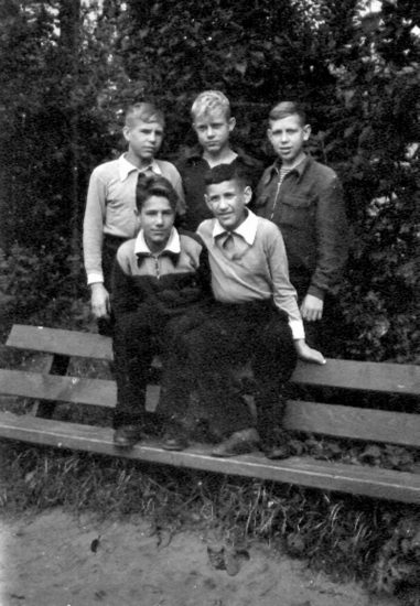 Фото из архива Владимира Айдыняна