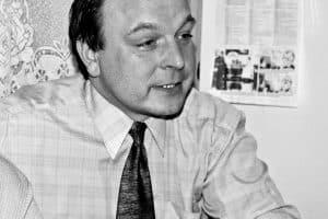 Александр Дворецкий