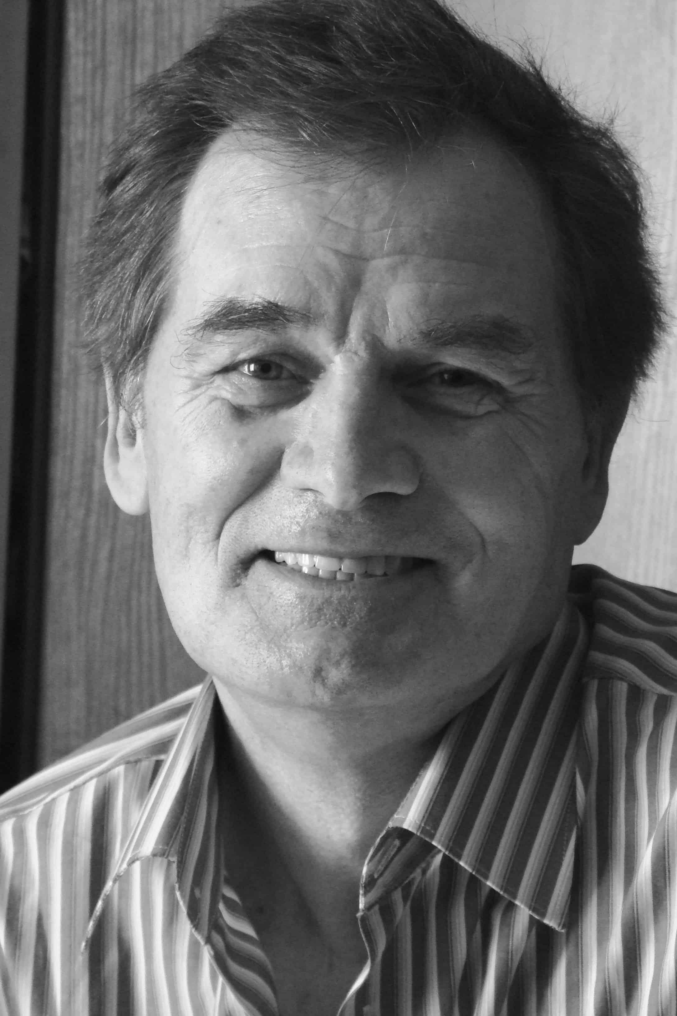 Николай Королёв: «Я актёр ХХ века»