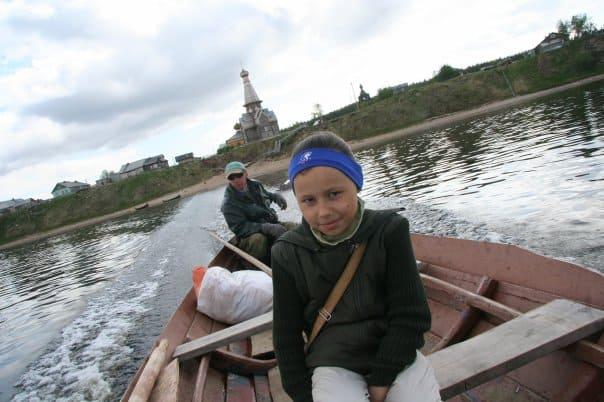 Рита. Фото Ирины Ларионовой