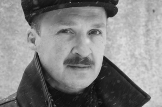 Дмитрий Гордиенко. Фото Ирины Ларионовой