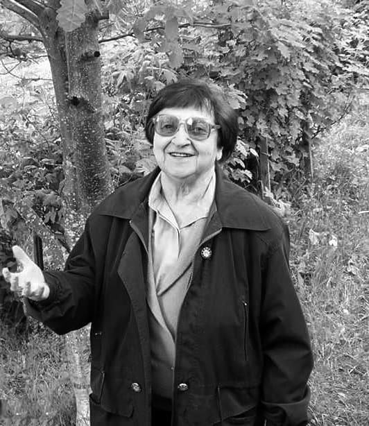 Софья Фрадкова