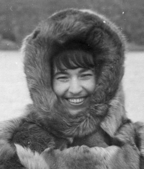 Валентина Авдышева