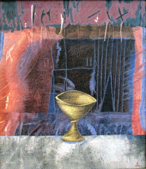 """""""Чаша"""". 2011"""