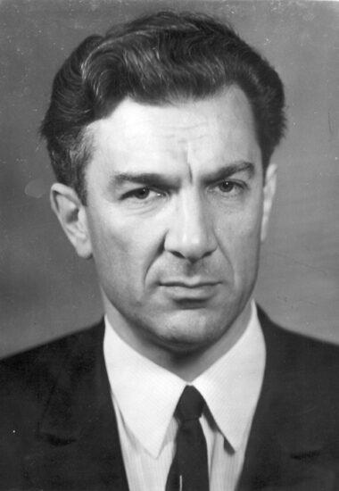И.М. Менделеев