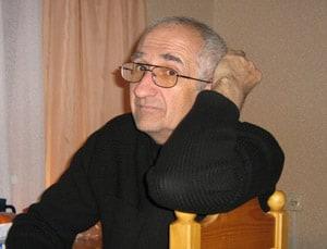Сергей Суэтов. Фото с сайта sortlib.karelia.pro