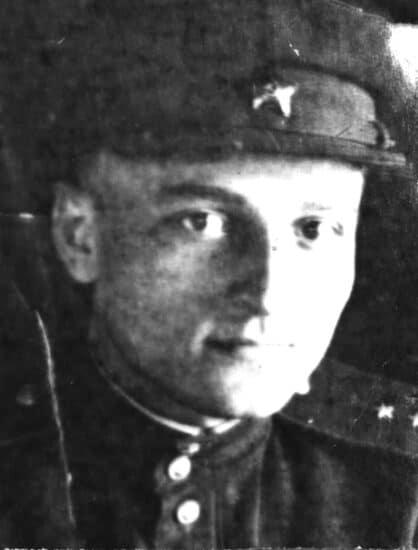 Николай Коваленко, 1943 год