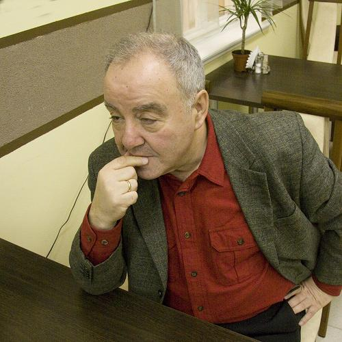 Михаил Гольденберг