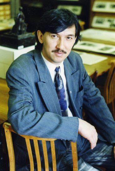 Александр Ким