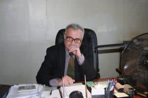 Иван Иванович Ткачук. Фото Ирины Ларионовой