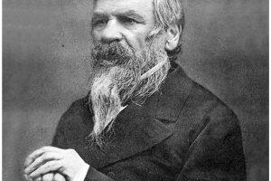 Михаил Погодин (1800 - 1875). Фото: mpda.ru